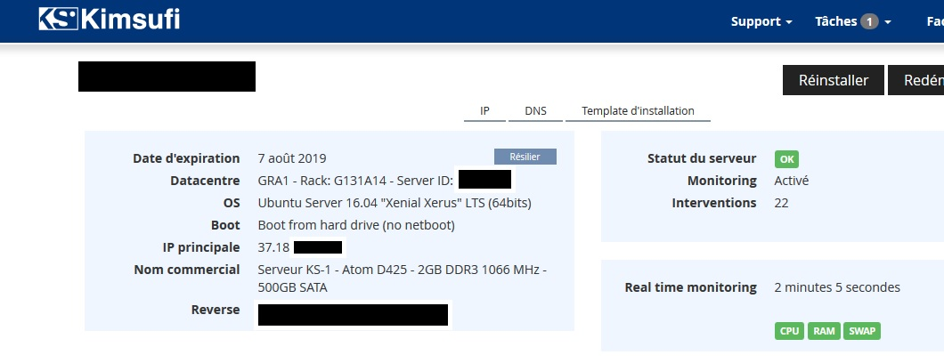 the latest fast delivery pretty cool Fresh install but 502 / Problem Connecting to site! when I ...